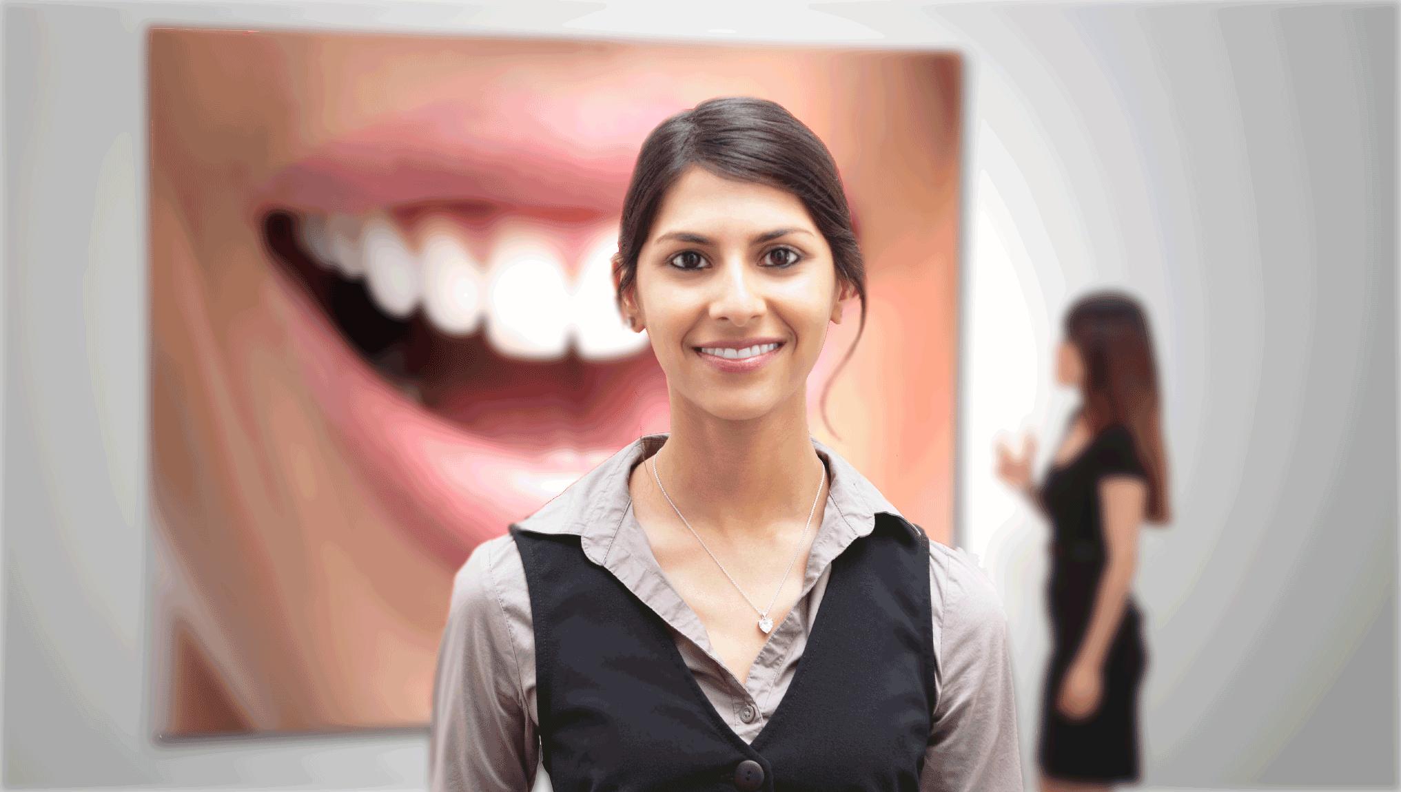 Smile Makeover Gallery Alexandria VA