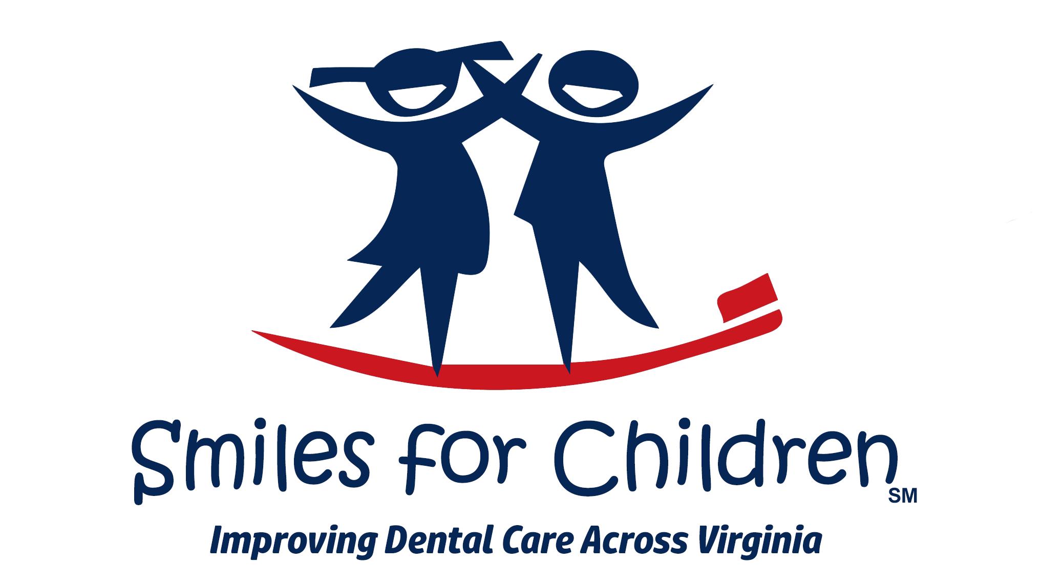 Smiles for Children Medicaid Virginia