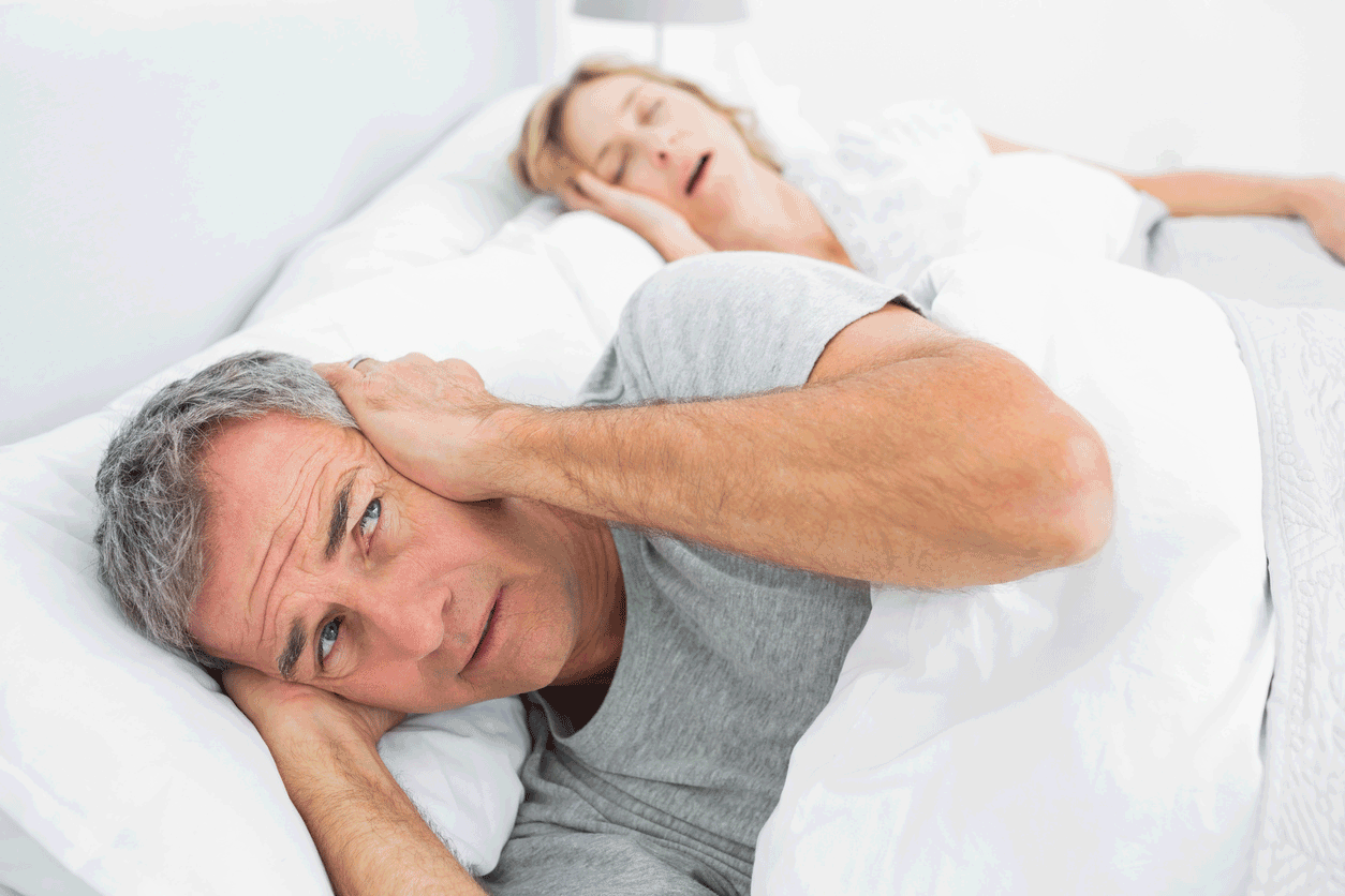 Does Snoring Make You More Likely to Have a Stroke?