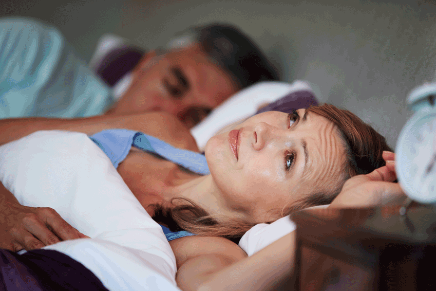 Sleep Apnea and Women – Ignorance is Not Bliss.