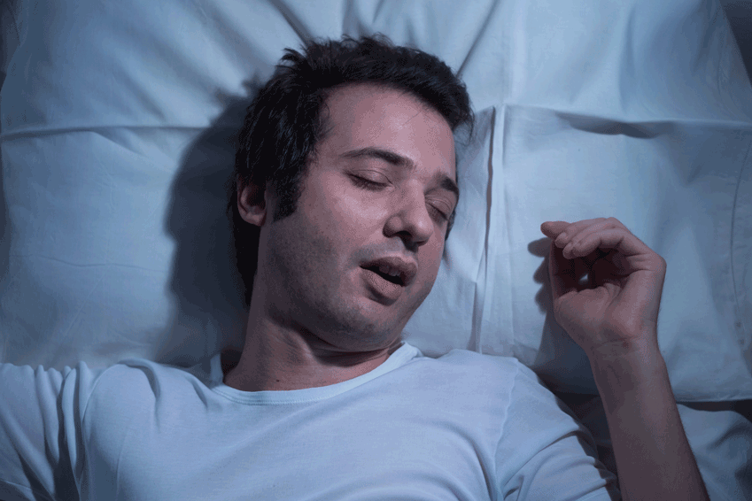 What Really Happens When You Snore?